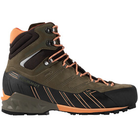 Mammut Kento Guide High GTX Shoes Women iguana/baked